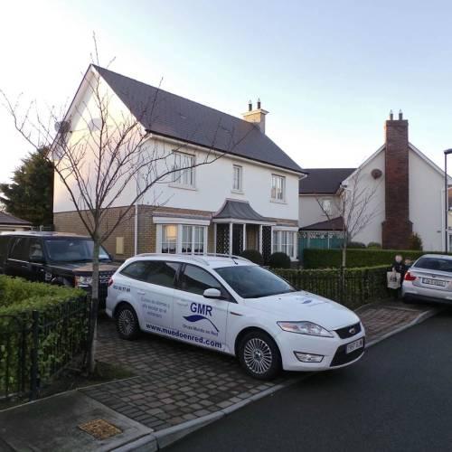familias de acogida en el curso escolar en Irlanda
