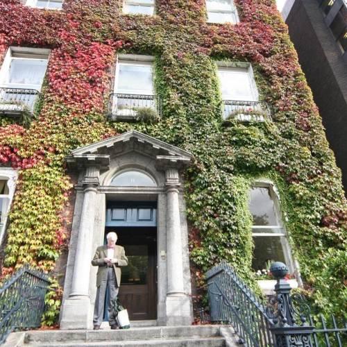 Porque Irlanda para el curso escolar