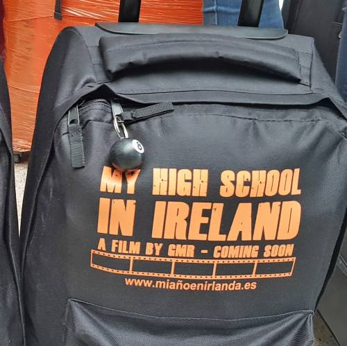 Calendario escolar en Irlanda