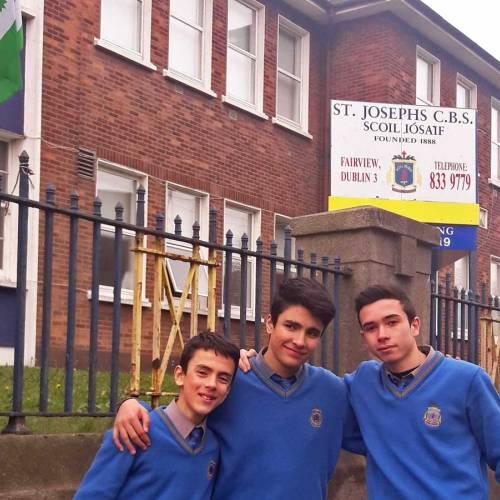 Convalidación del curso escolar en Irlanda