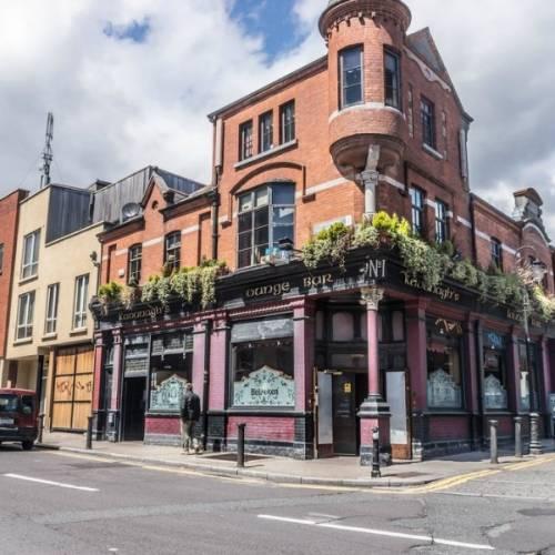 Bares de Dublín