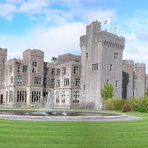 Castillo de Ashford