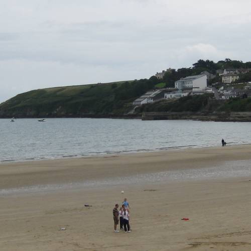Ardmore Beach, Waterford