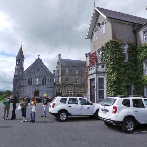vacaciones escolares en Irlanda según tipos de colegio