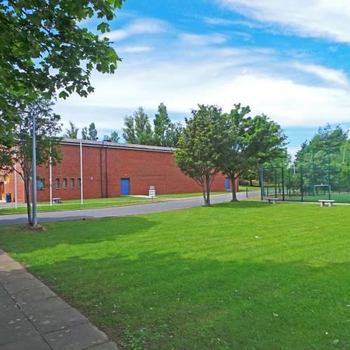 Cabinteely Colegio Público