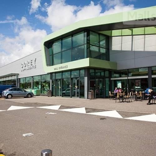 gorey centro comercial