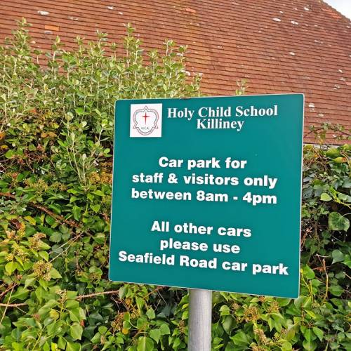 holy child school dublin