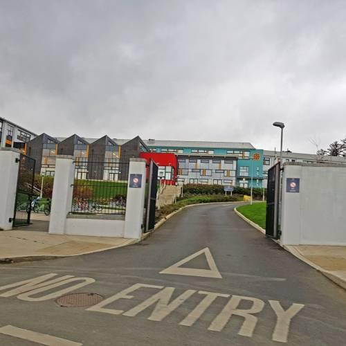 colegio de Greystones Templecarrig School