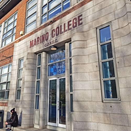Fairview y los alredores de Marino College y St Joseph CBS