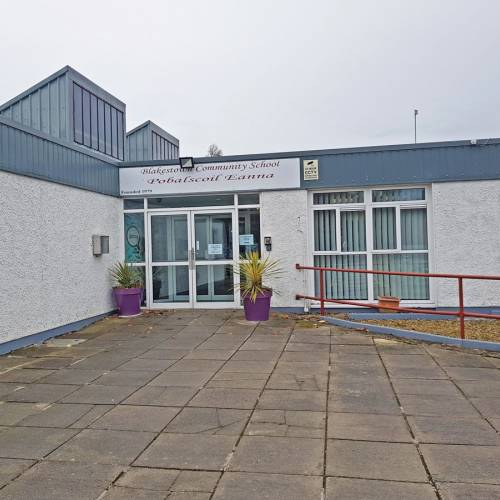 Blakestown community college