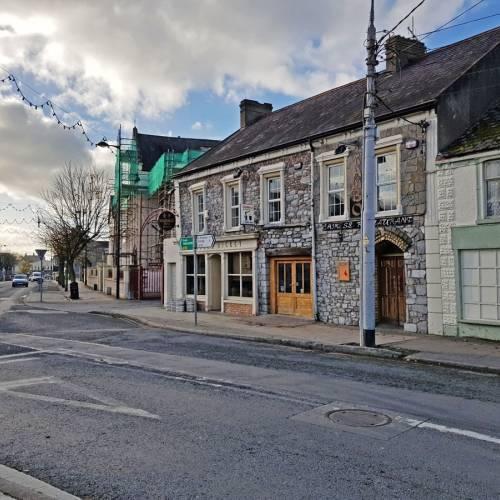 La ciudad de Thurles