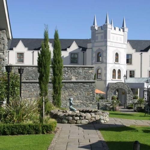 colegio Muckross Park College