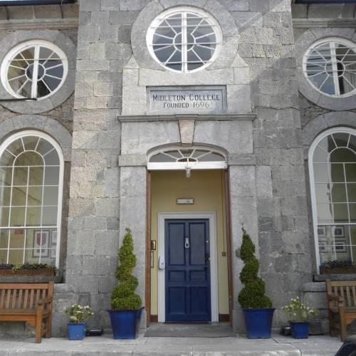 Midleton College - Cork