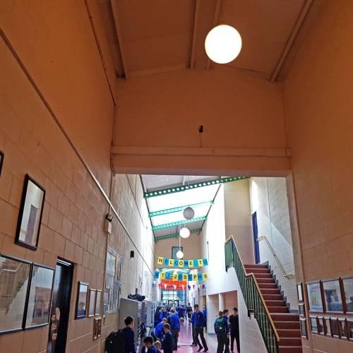 colegio de Tipperary St Joseph's College