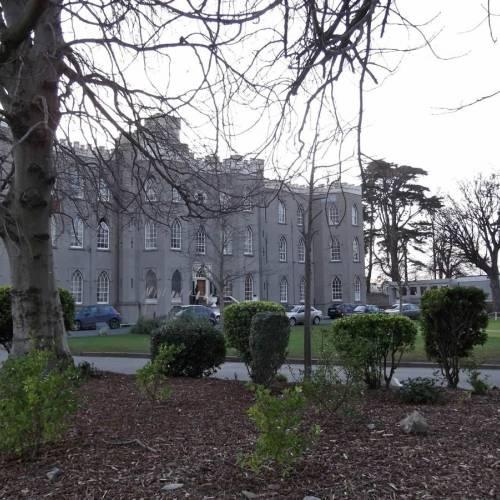 Blackrock College - Dublín. Internados para españoles en Irlanda