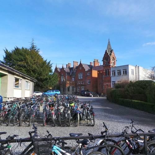 Mount Temple Comprehensive School - Dublín