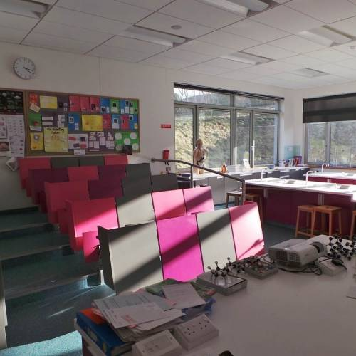 Rosemont School - Dublín