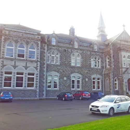 colegio cistercian de Irlanda