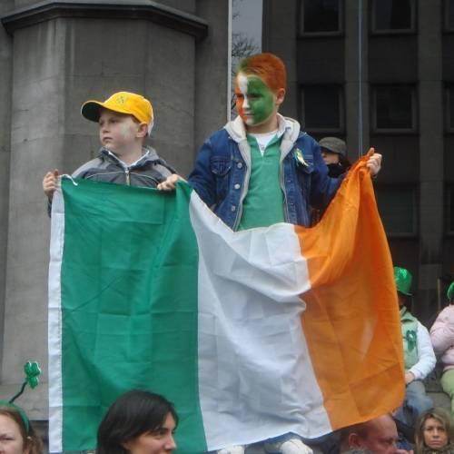 familias de acogida en irlanda