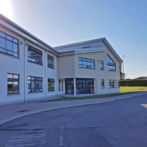 Colegios de Kildare ampliaciones