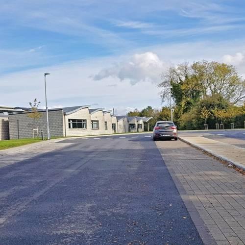 Abbey Community College en Waterford