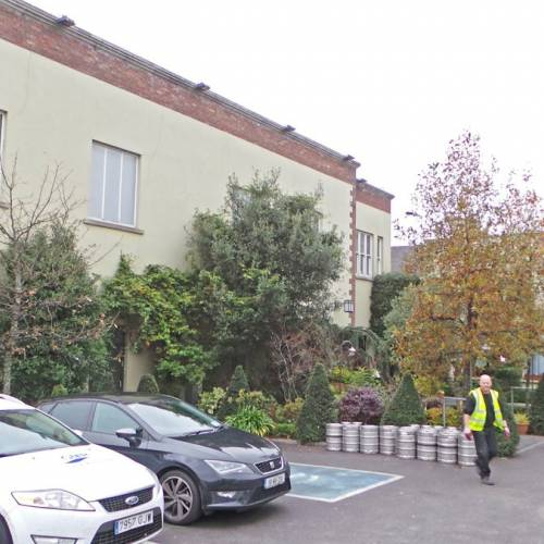 Alojamiento en la ciudad de Wexford