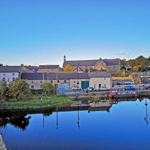 Graiguenamanagh en kilkenny
