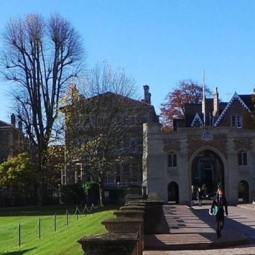 curso escolar en Inglaterra