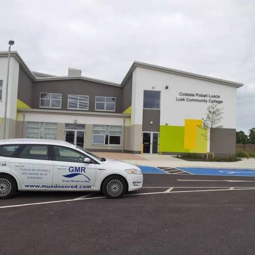 Colegios cerrados en Irlanda en verano
