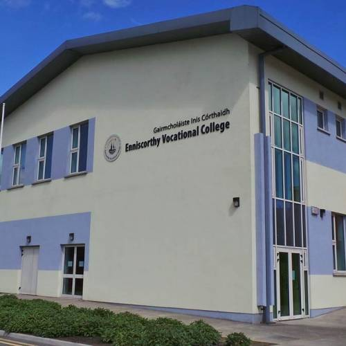 Enniscorthy Vocational College