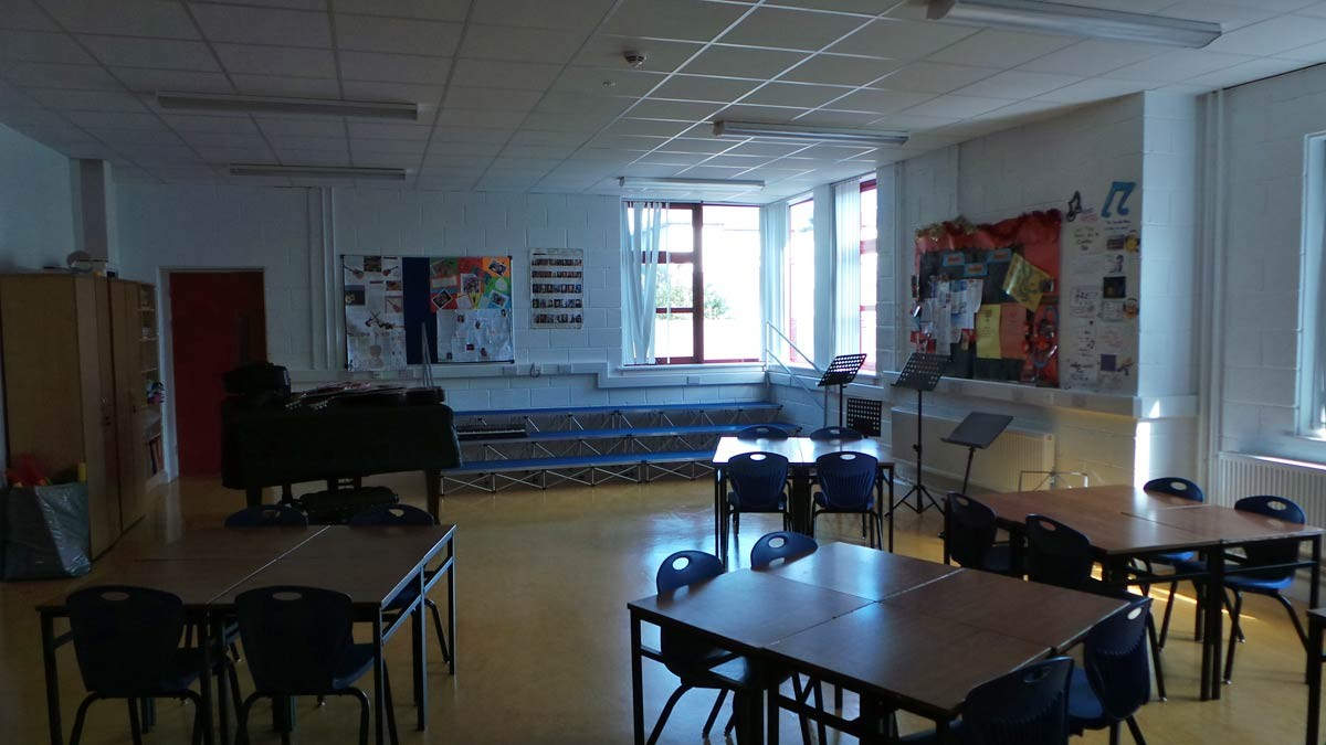 Foto del Presentation Secondary School Wexford