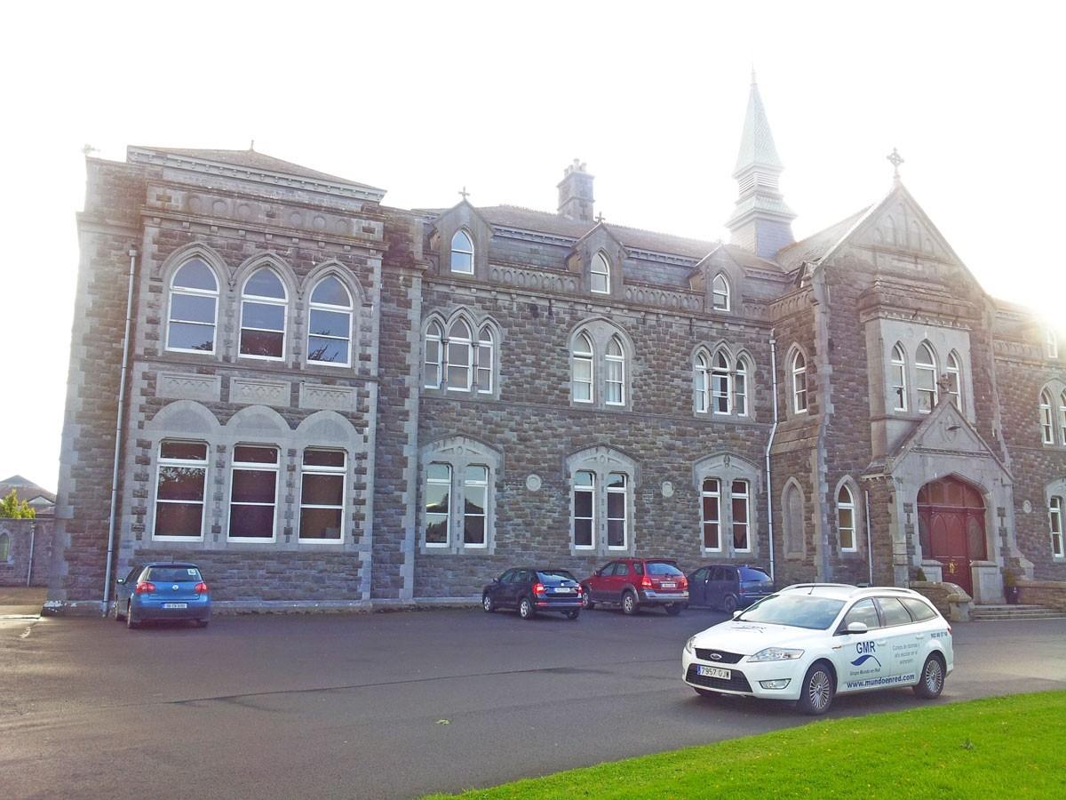 Foto del Cistercian College